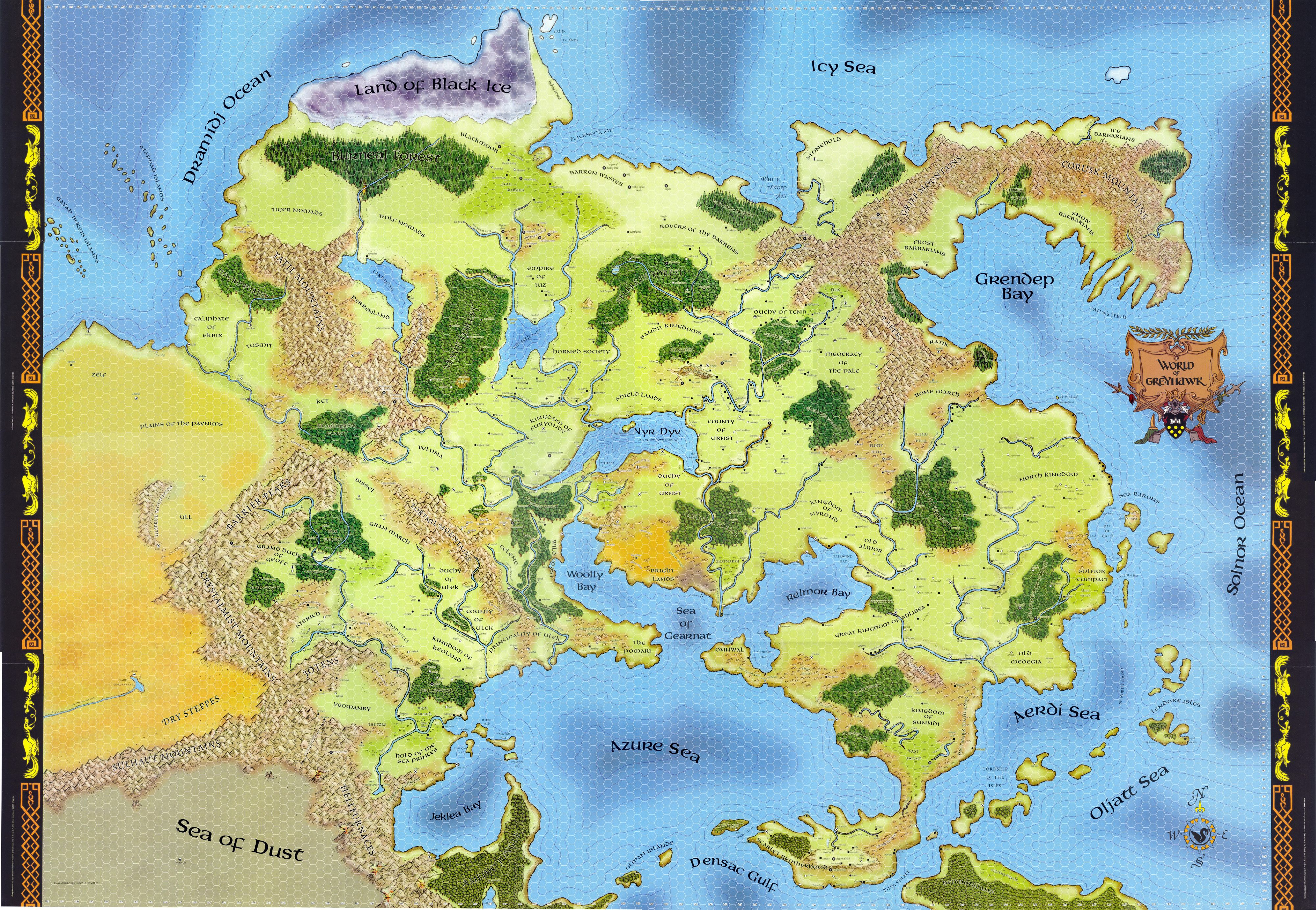 The most incredible fantasy maps youve ever seen fantasy map rpg the most incredible fantasy maps youve ever seen gumiabroncs Choice Image