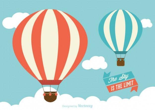 Balões, coloridos, decoração, ideias, desenho,