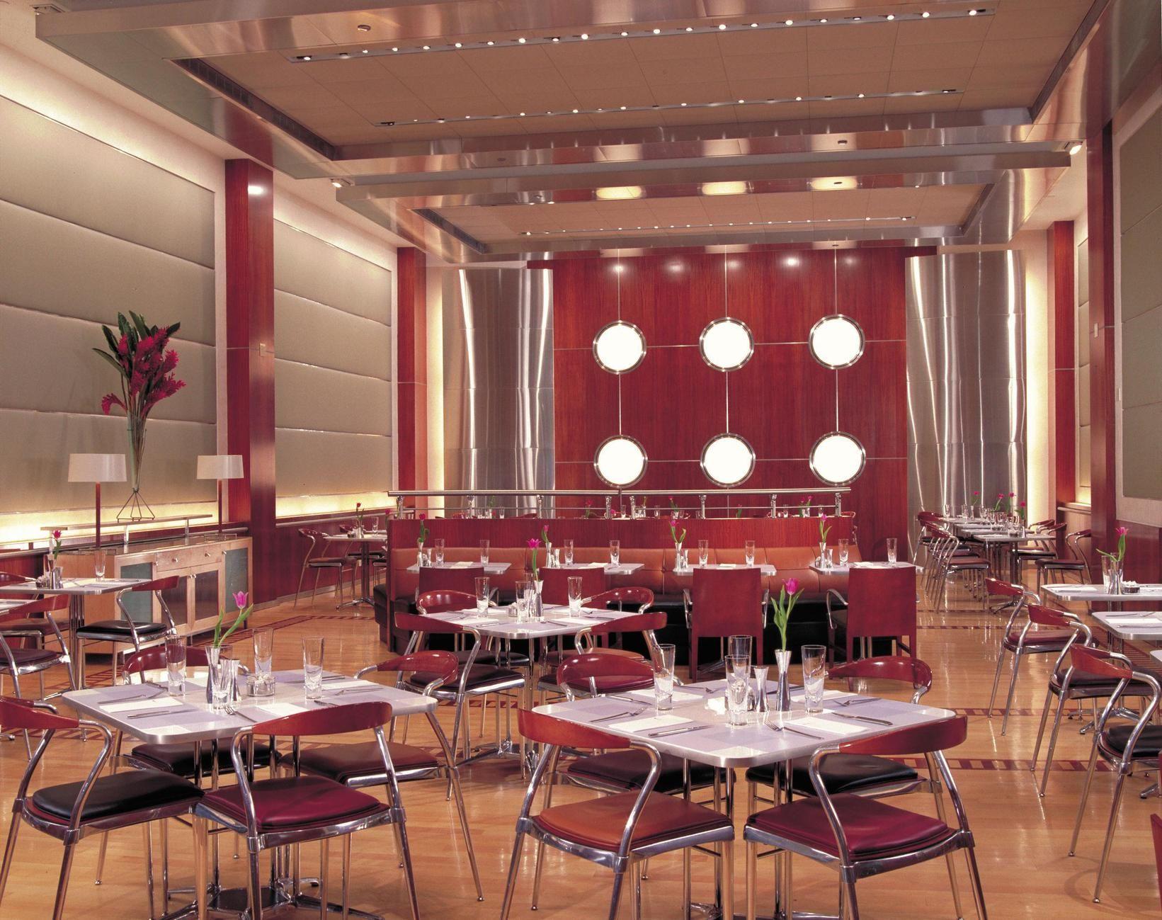 Hotel Le Parker Merin New York Trivago It