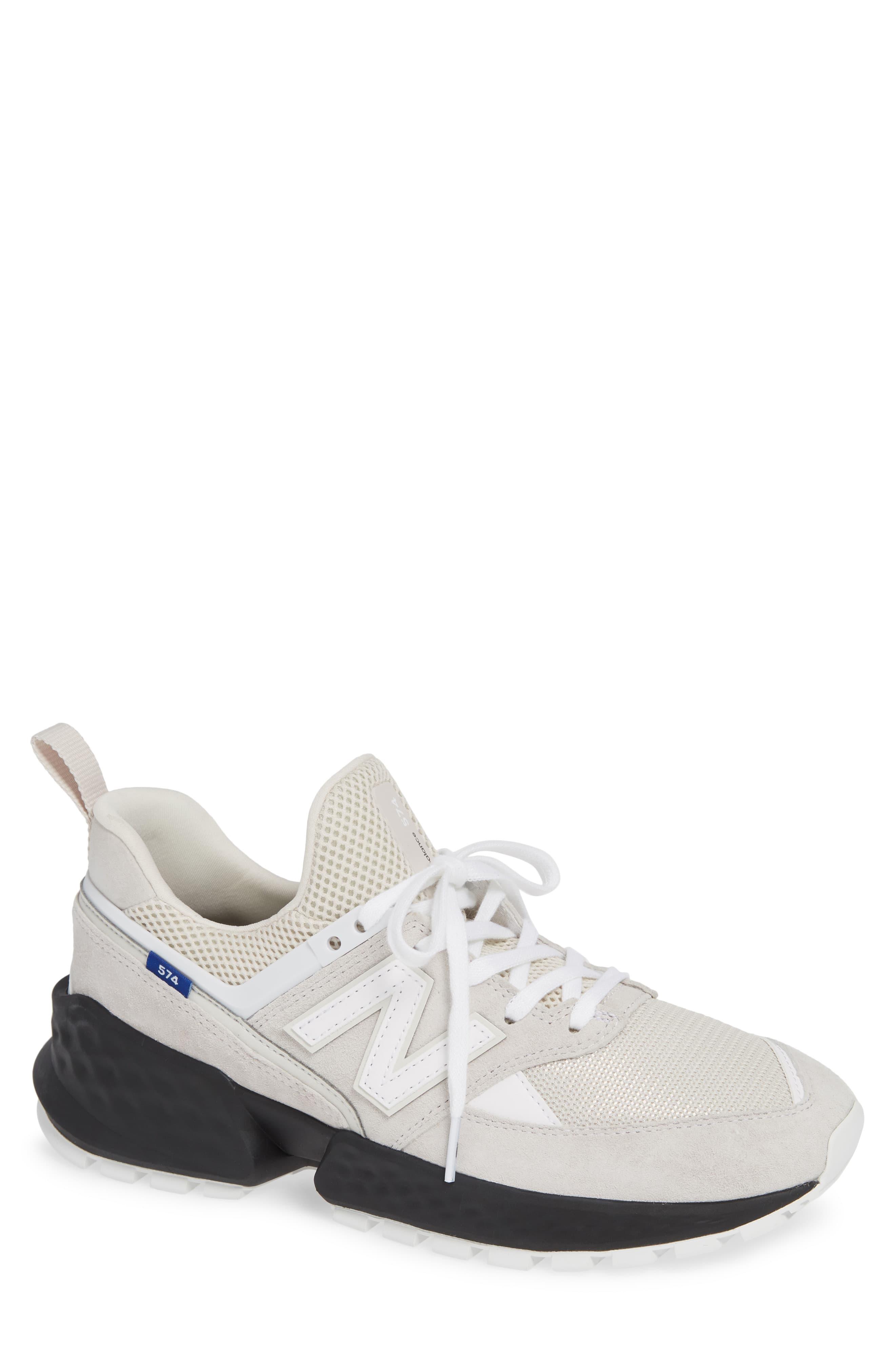 New Balance 574 Sport Sneaker (Men Sneakers, Mens new