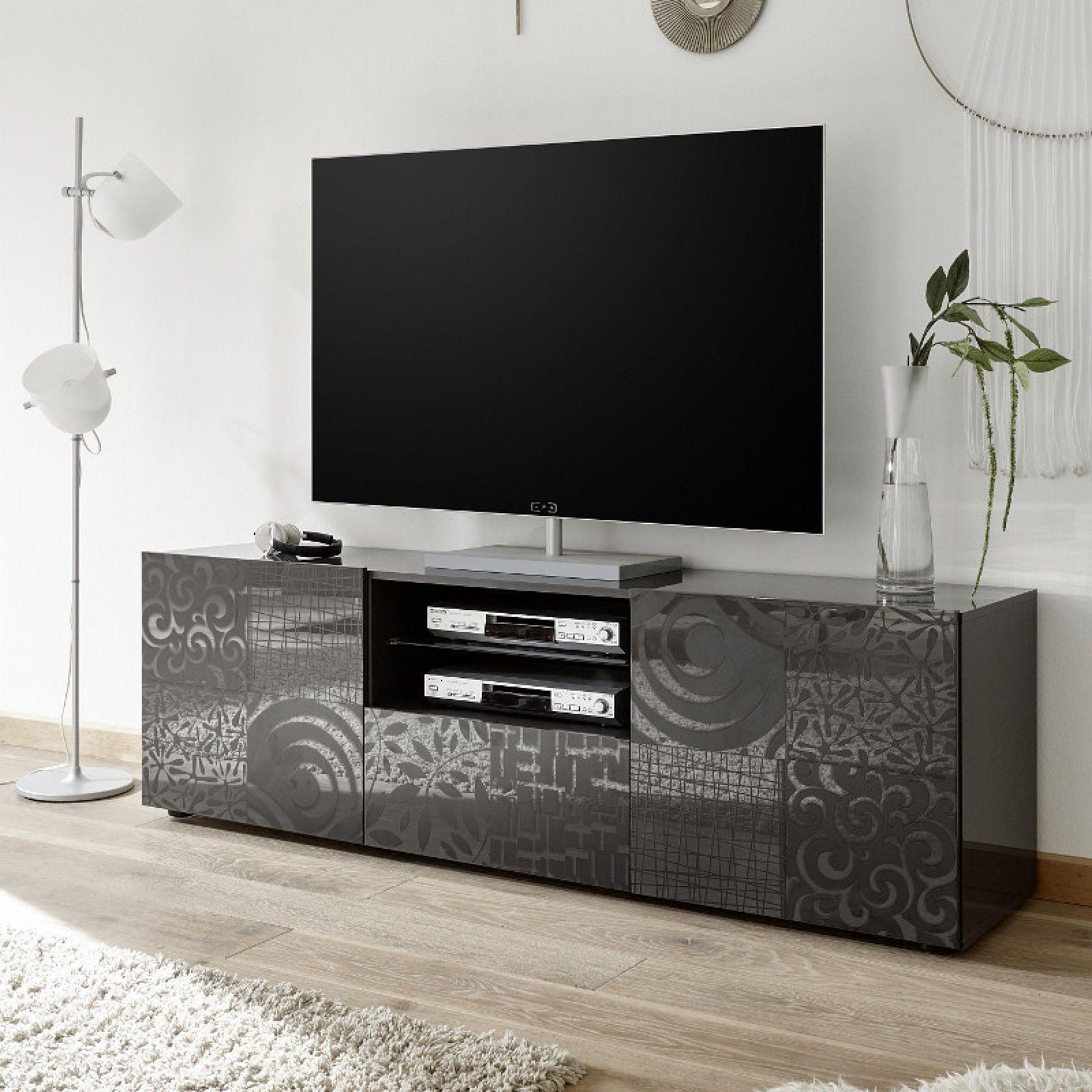 Cikkszám 20238302 A MIRO TV szekrény kiváló minőségű