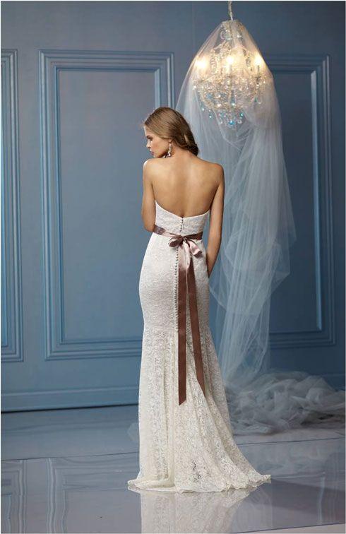 b5ccf74326d Casual Beach Wedding Dresses