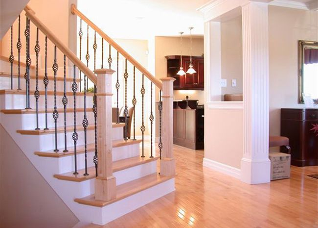 Best Maple Staircase Google Search Hardwood Stairs Stair 640 x 480