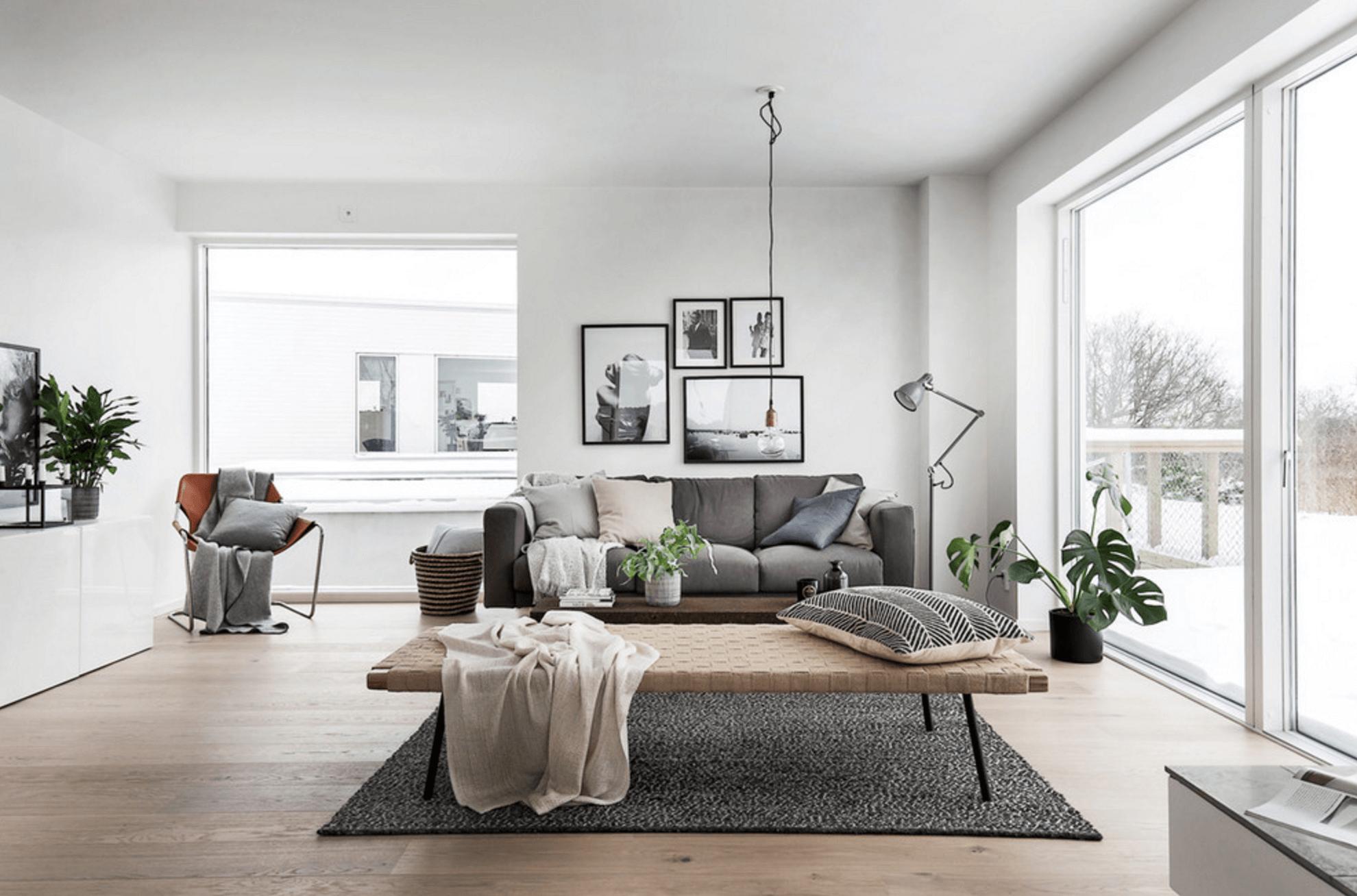 Cresleigh Homes on | Pinterest | Scandinavian interior design ...