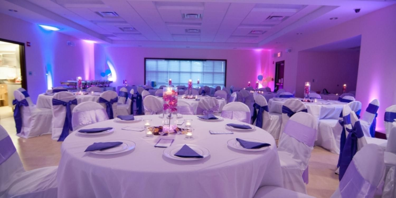 Graduation Party Do It Yourself Uplighting Als By