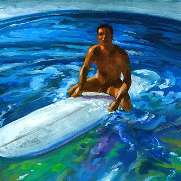 Nude surfers with pics