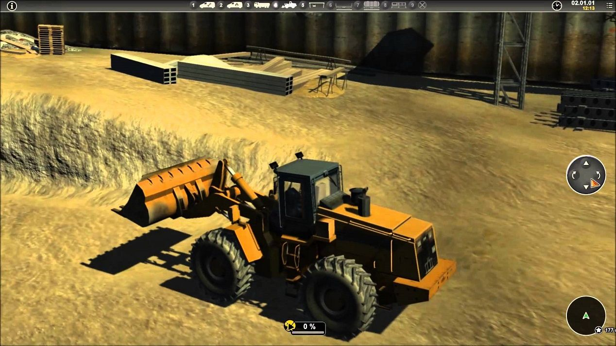 3 Mining Simulation Games Worth a Try - GineersNow