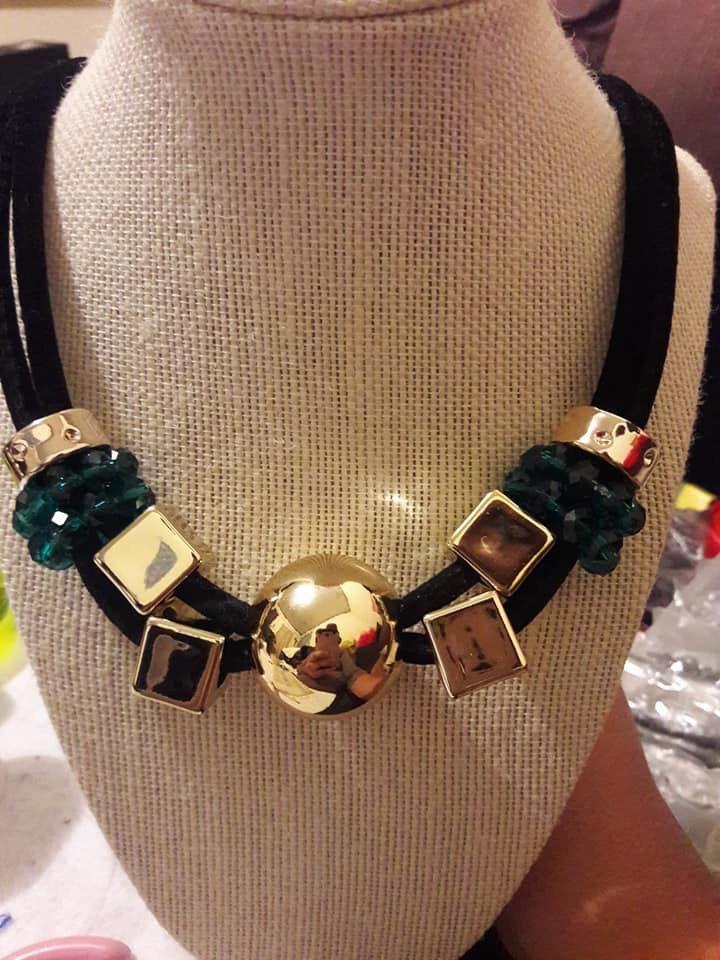 8d4f23bd3180 Pin de Viviana Murillo en Bisuteria