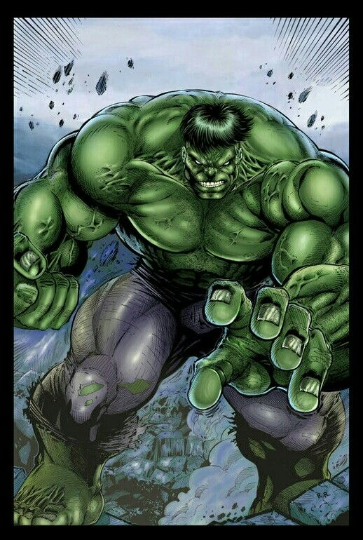 #Hulk #Fan #Art. (The Incredible Hulk) By: RobertoRibeiro. (THE * 5 * STÅR * ÅWARD * OF: * AW YEAH, IT'S MAJOR ÅWESOMENESS!!!™)[THANK Ü 4 PINNING!!!<·><]<©>ÅÅÅ+(OB4E)
