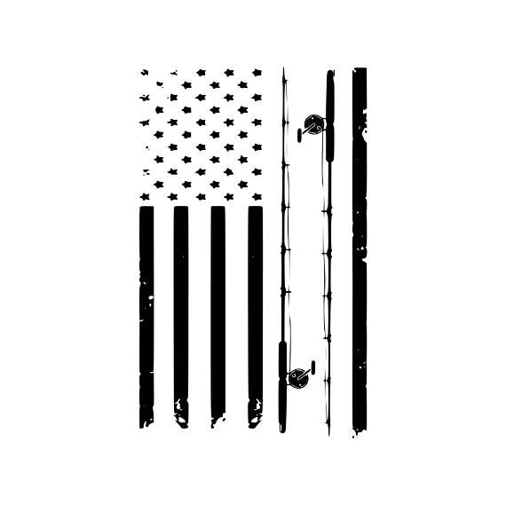 Download Digi Tizers Fishing Pole American Flag Rugged Svg Studio V3 Jpg We Make Shirts Vinyl Decals Wall Art Koozies Fishing Pole Svg Coozie Vinyl Ideas Flag Svg