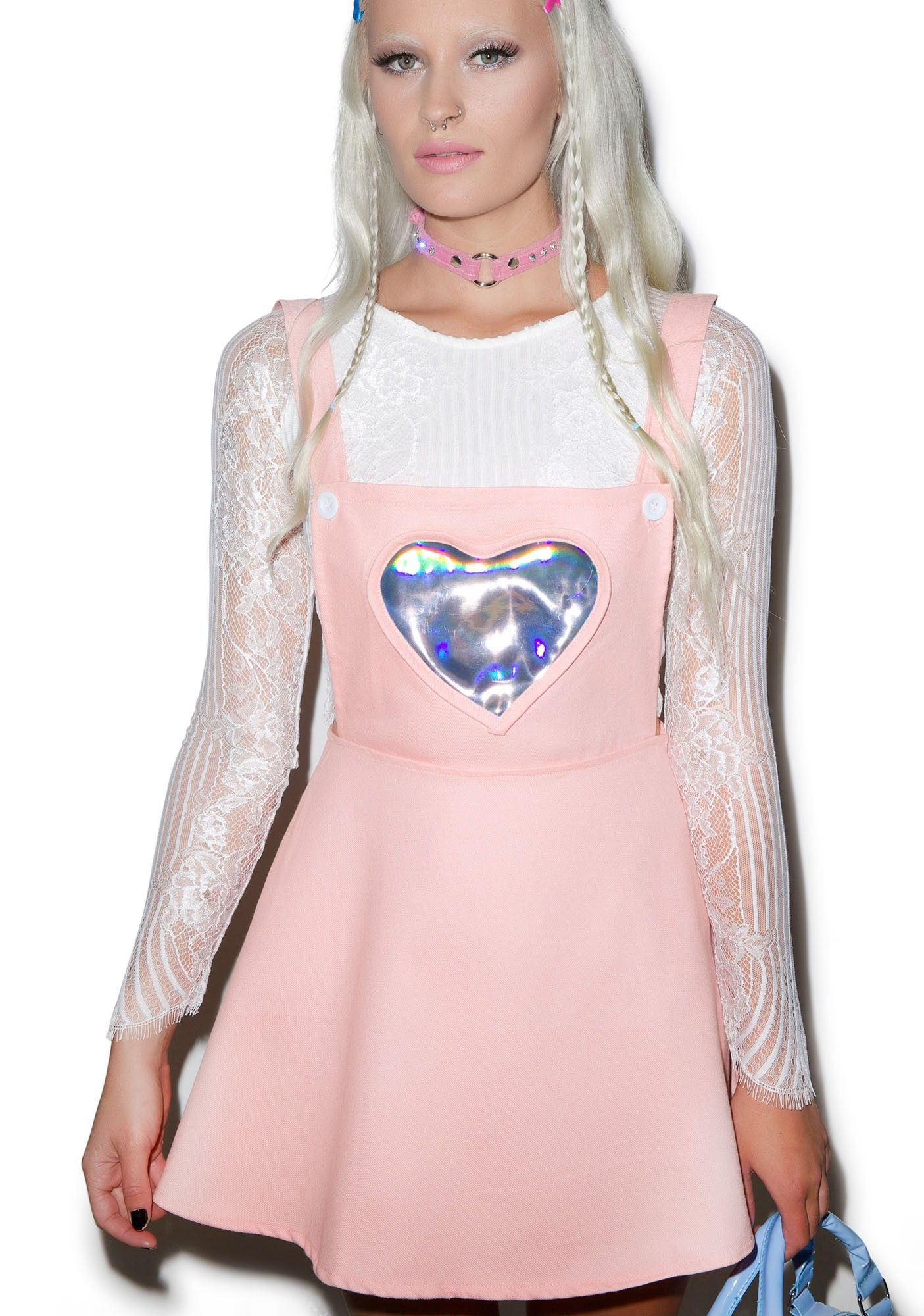 Playin\' With Yer Heart Jumper | Vestiditos