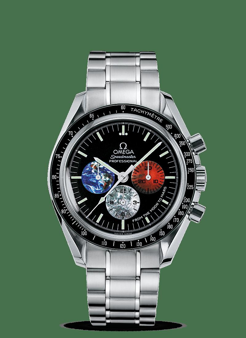 a3951a98545 Omega Speedmaster Professional