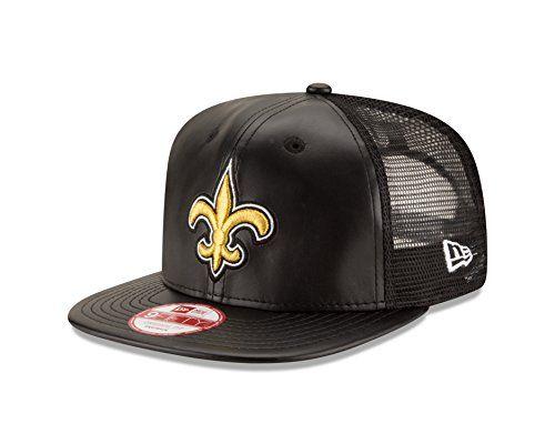New Orleans Saints Trucker Hat  c67c26492
