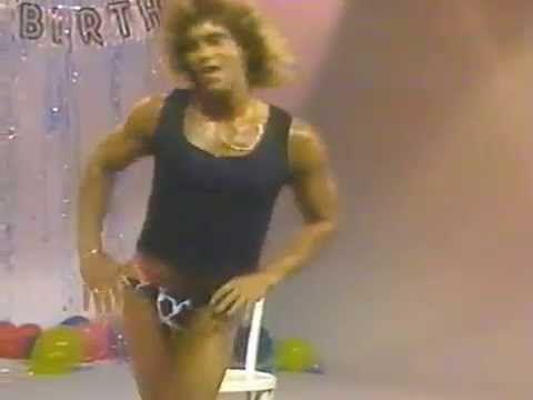 strip video Birthday