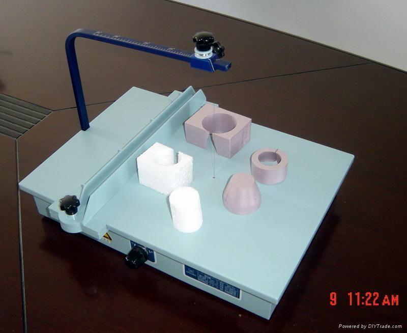 hot wire foam cutter | Miniatures | Pinterest | Foam cutter and ...