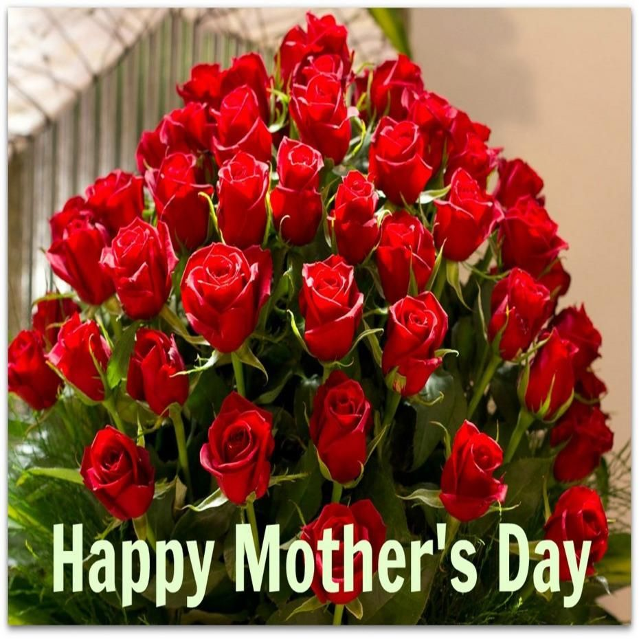 Images For > Happy Mothers Day Roses | Mother's Day ...