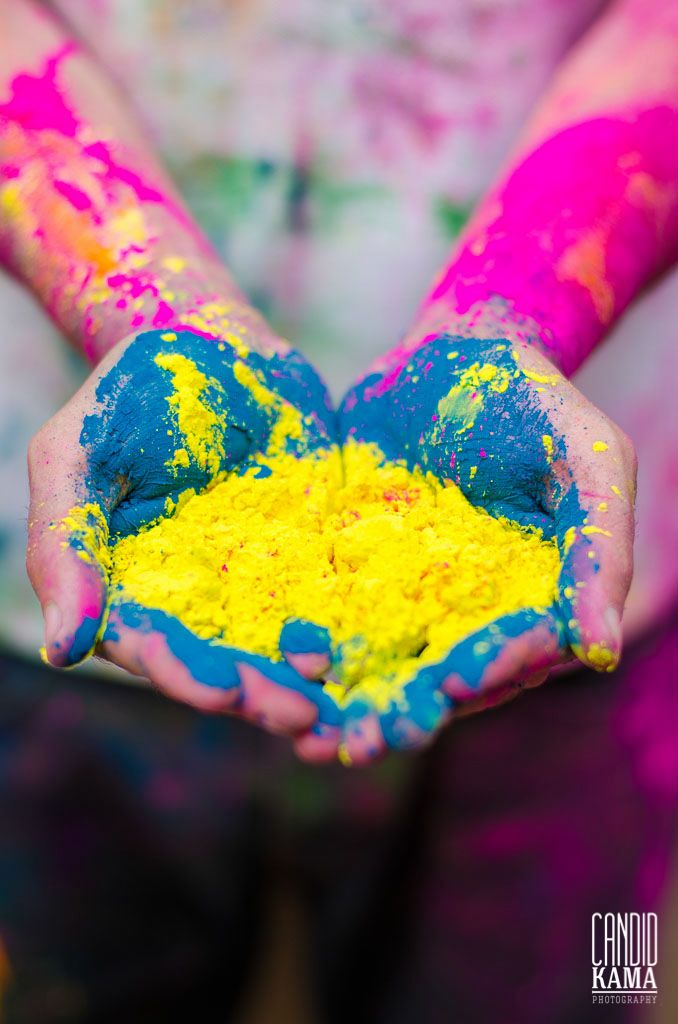 Color Powder Gender Reveal >> Pin on Save the Date!