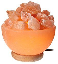Health-Pink Himalayan Salt Benefits | What People Are Buying Online