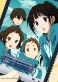 Hyouka Anime Episode 22 Download