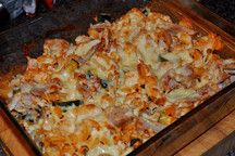 Tuna Pasta Bake - Losers - Helen's Slimming World Recipes