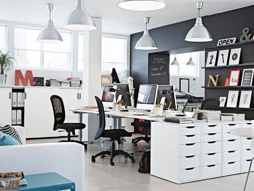 Meubles De Bureau Et Accessoires Entreprises Ikea Home Office