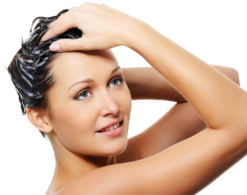 some notes on how often is too often to wash your hair, negative side effects of over washing include frizzing and damage due to brittleness