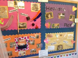 Heuristic Play Board Baby Room Pinterest Heuristic