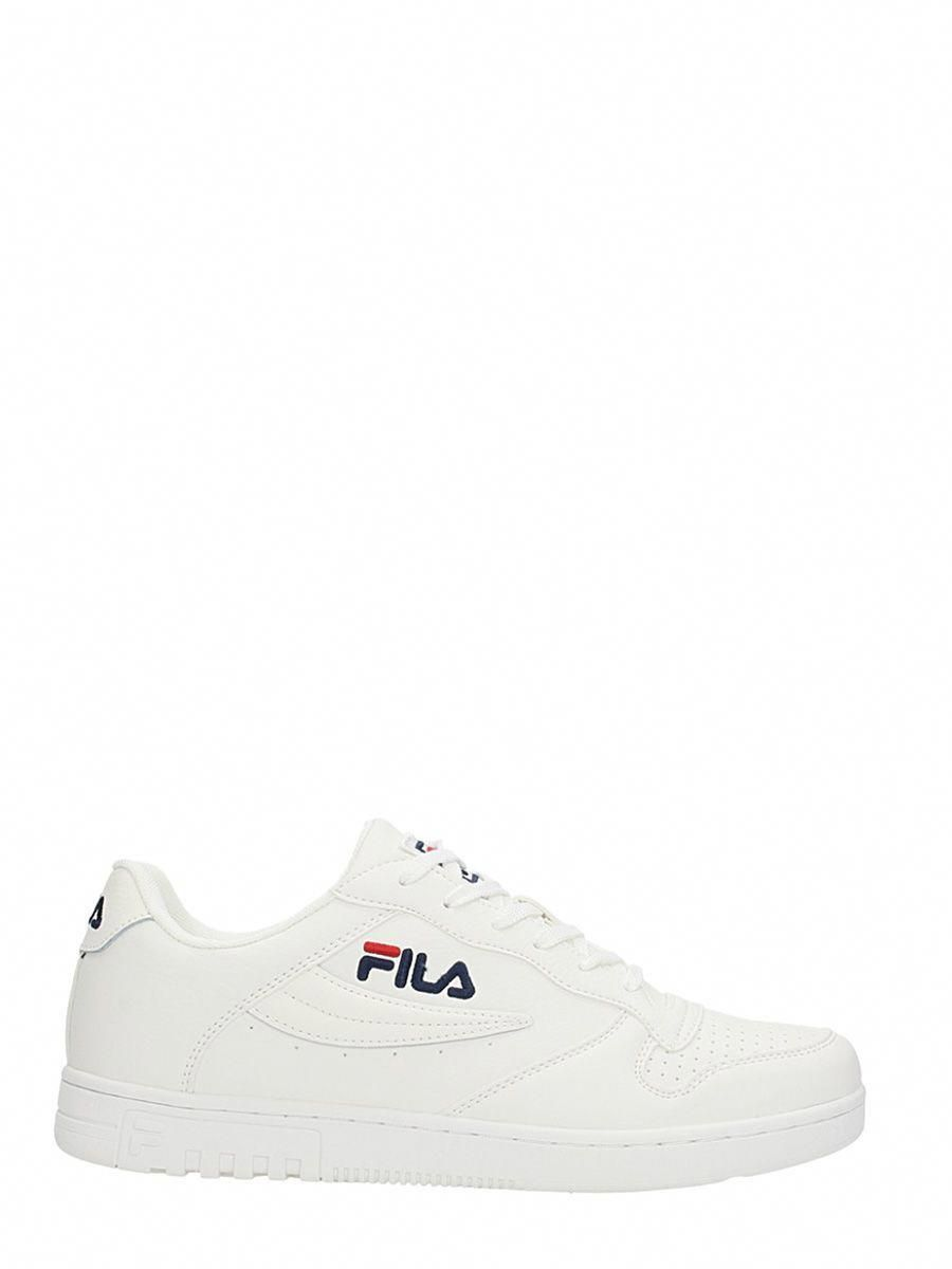 leather fila shoes