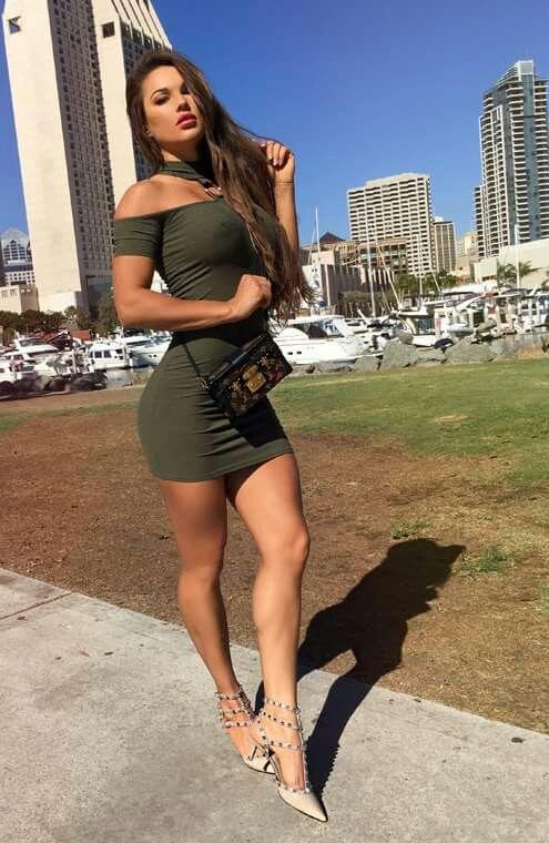 Jessica Alba Shemale