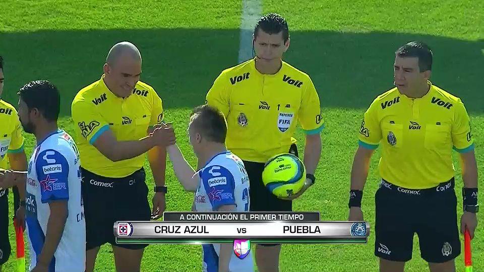 Pin by Football Live Stream on goals Liga MX Cruz Azul