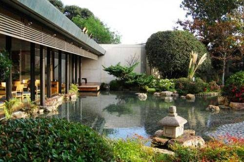 Kyoto Grand Hotel And Gardens Los Angeles