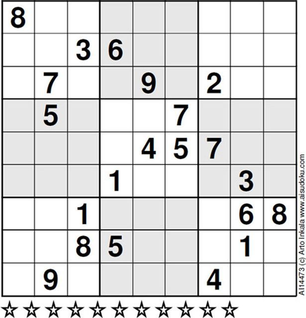 Sudoku Free Print 16x16