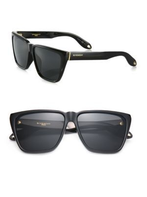 55f4941f6b GIVENCHY 58Mm Oversized Square Sunglasses.  givenchy  sunglasses ...