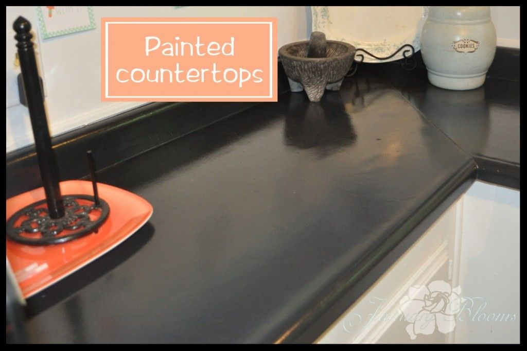 Diy Faux Soapstone Countertops Backsplashes Countertops