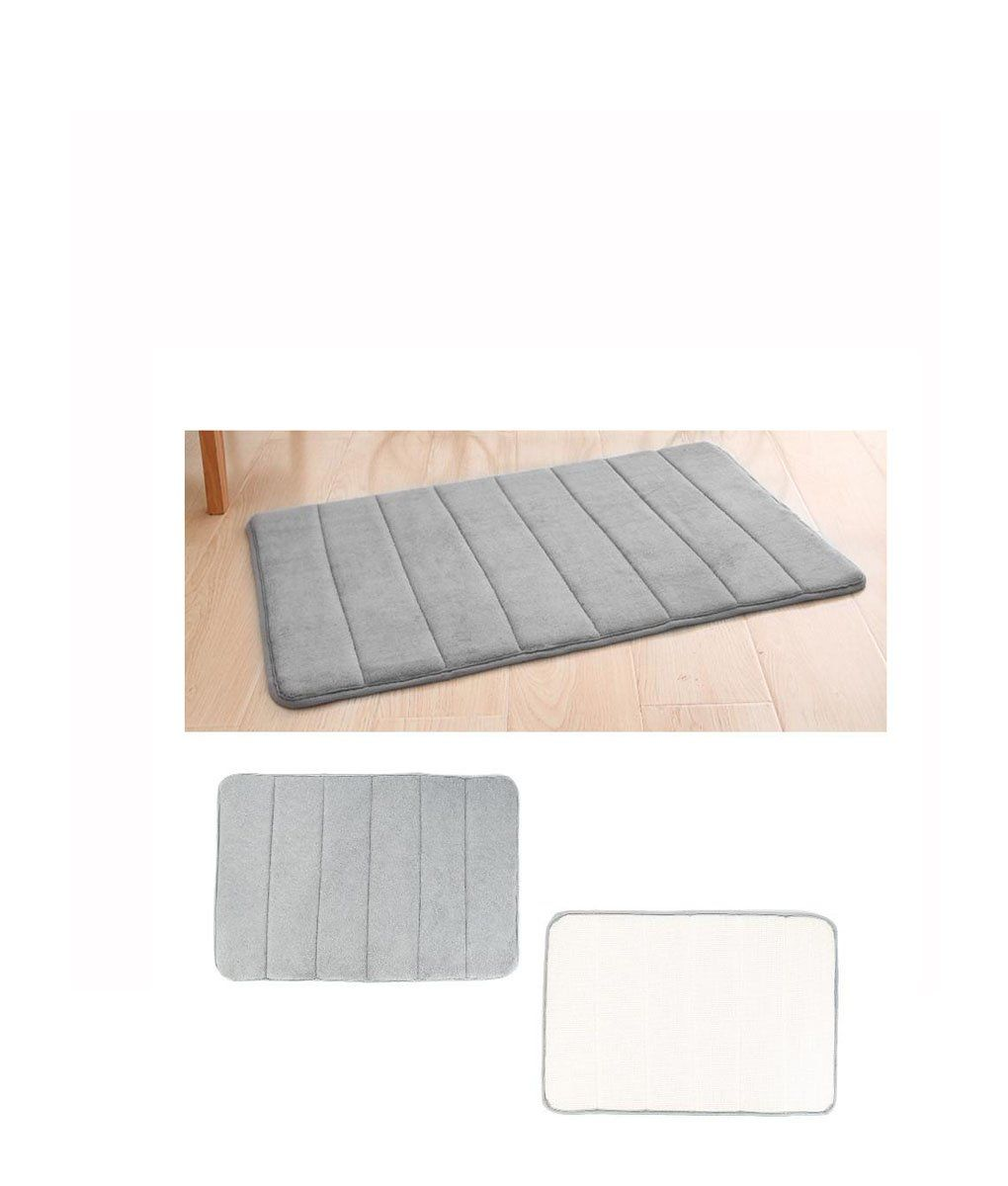 Foam Non Slip Bath Mat Add A Splash Of Colour To Your Bathroom