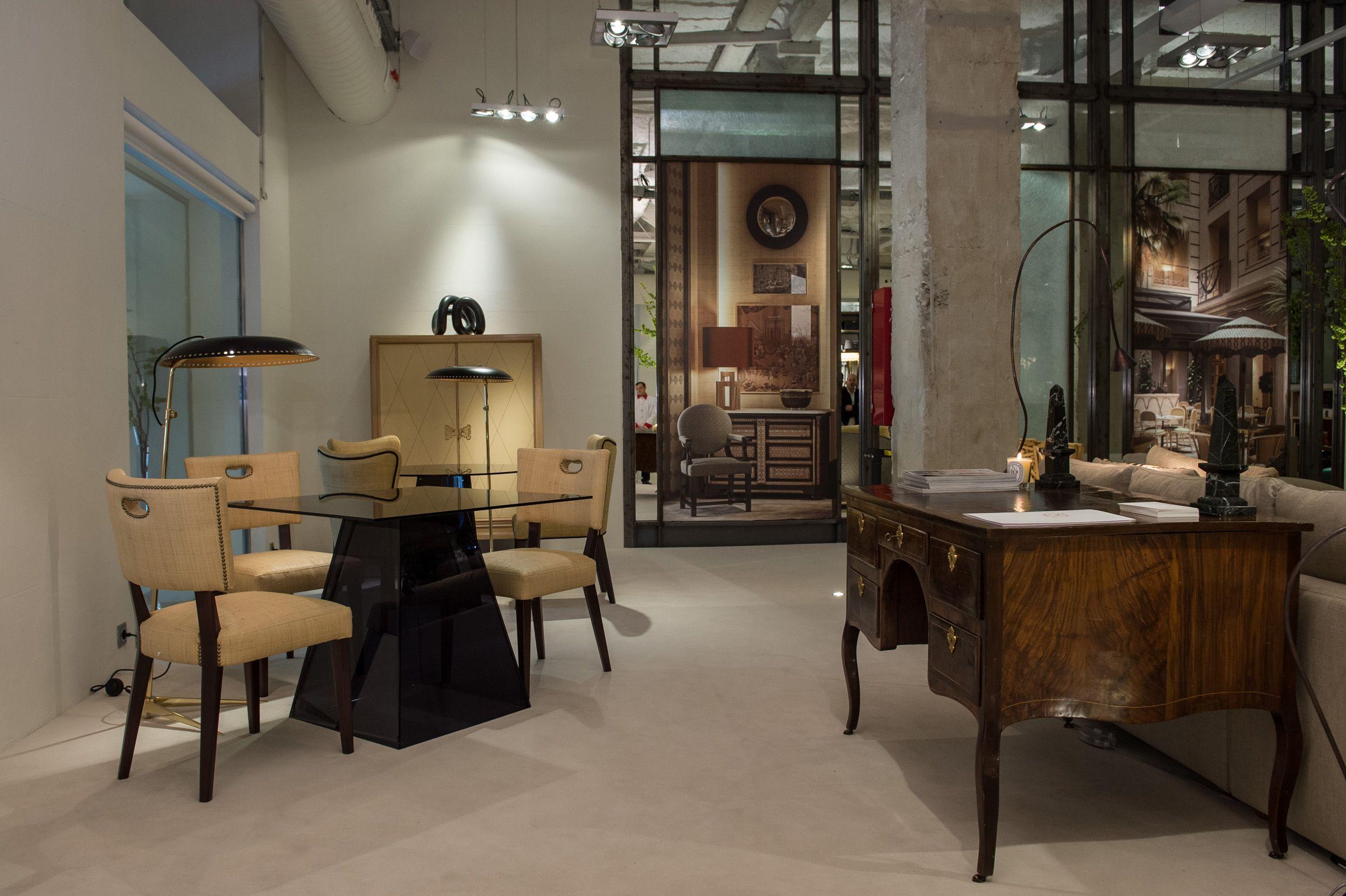Pascuaortega Estudioy Vanguardia Decoraci N Interiorismo  # Muebles Vanguardia