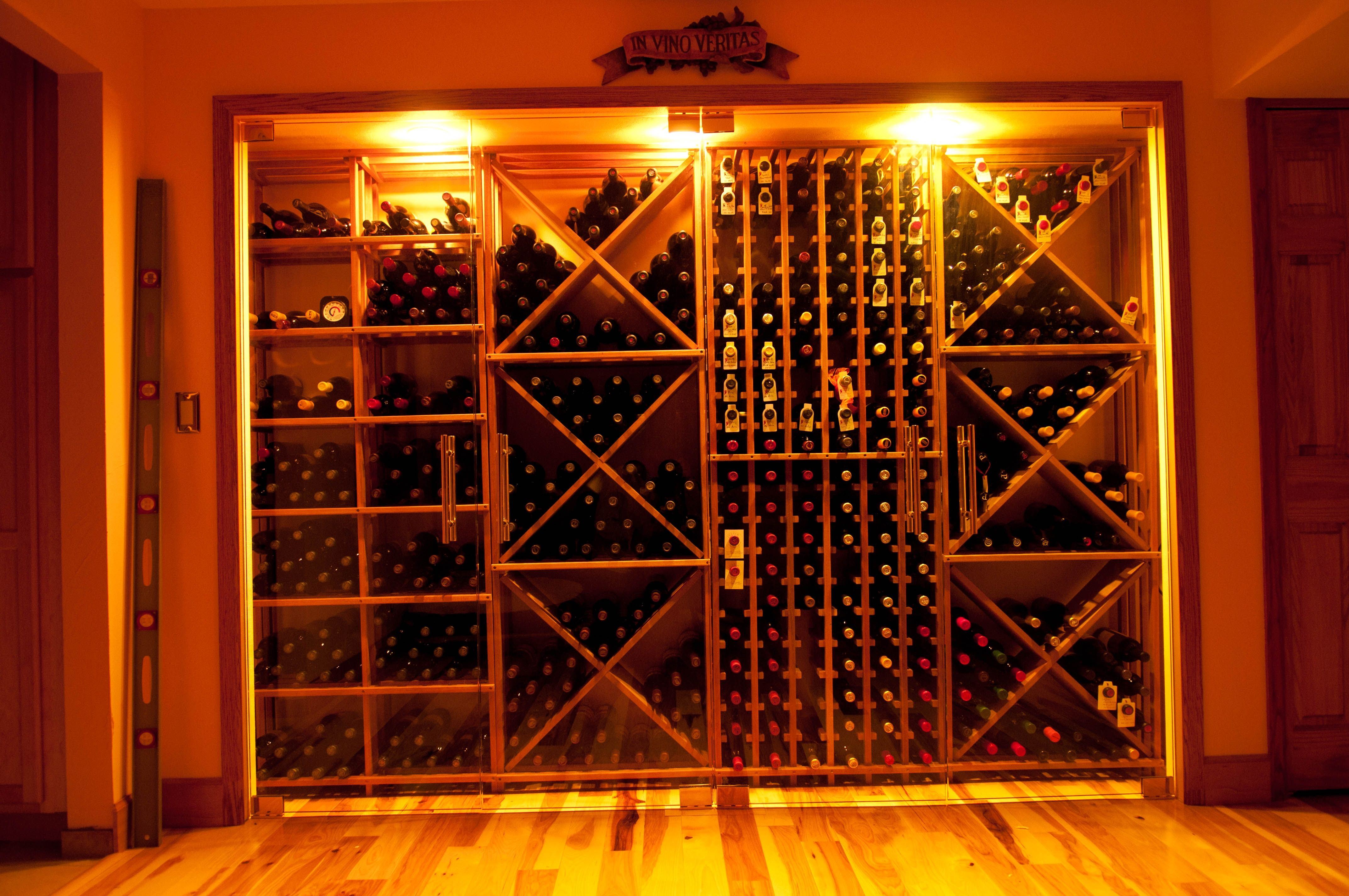 Wine Cellar Design Building Custom Wine Cellars Wineracks Com Wine Cellar Design Cellar Design Custom Wine Cellars