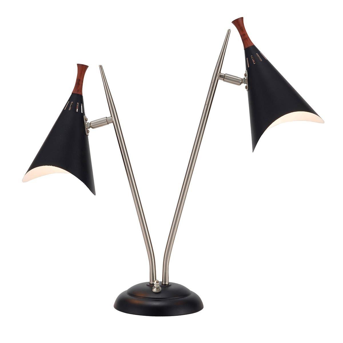 Fab Com Draper Desk Lamp Desk Lamp Black Desk Lamps