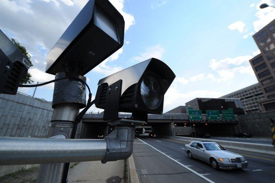 D C S Proposed 1 000 Speeding Ticket Explained Red Light Camera Traffic Camera Traffic