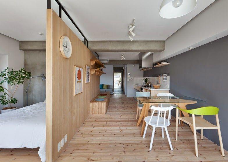 Casa del caso una casa perfetta by studio sinato design for Idee casa minimalista