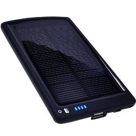 A Solar Powered Charger For Usb Devices Solar Power Charger Solar Phone Chargers Solar Charger