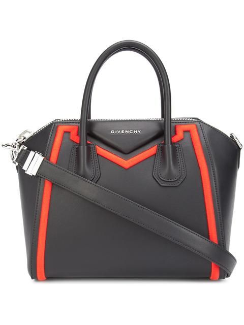093798fedc Givenchy small 'Antigona' tote | Don't Let The Cat Out | Leather ...