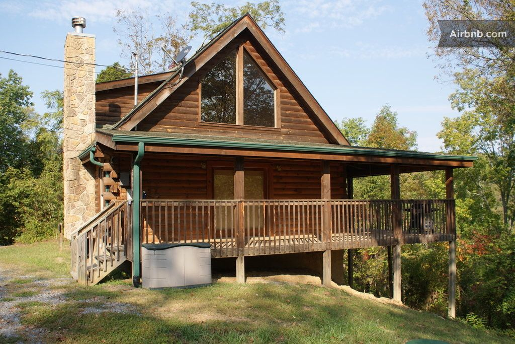 7TH Heaven Cabin, Sevierville,TN In Sevierville