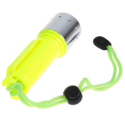 UltraFire Cree XML T6 1000Lm 18650 LED Diving Flashlight #CLICK! #clothing, #shoes, #jewelry, #women, #men, #hats