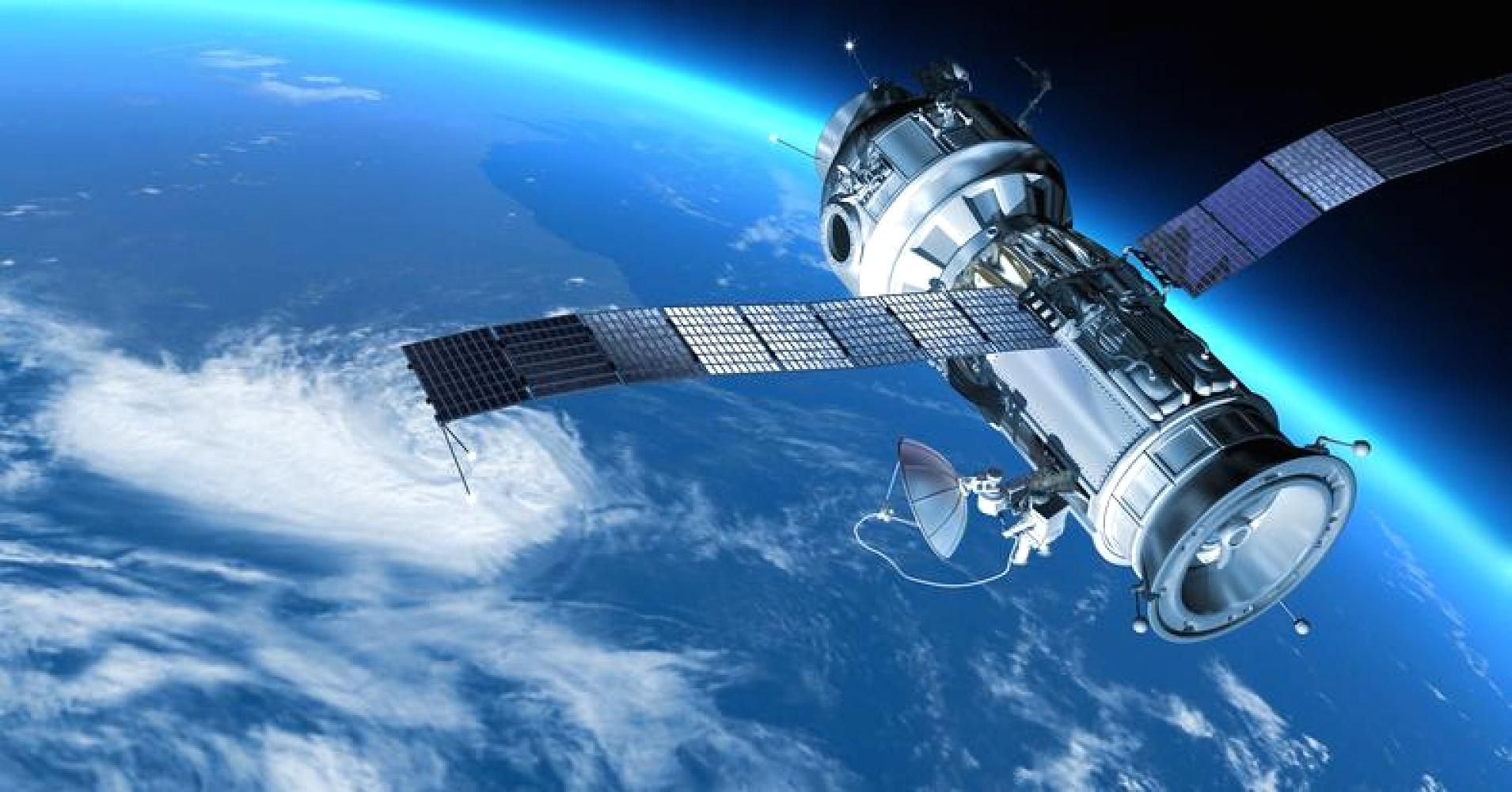 Drilling Into The Space Business With Cnbc Amp Kensho S New
