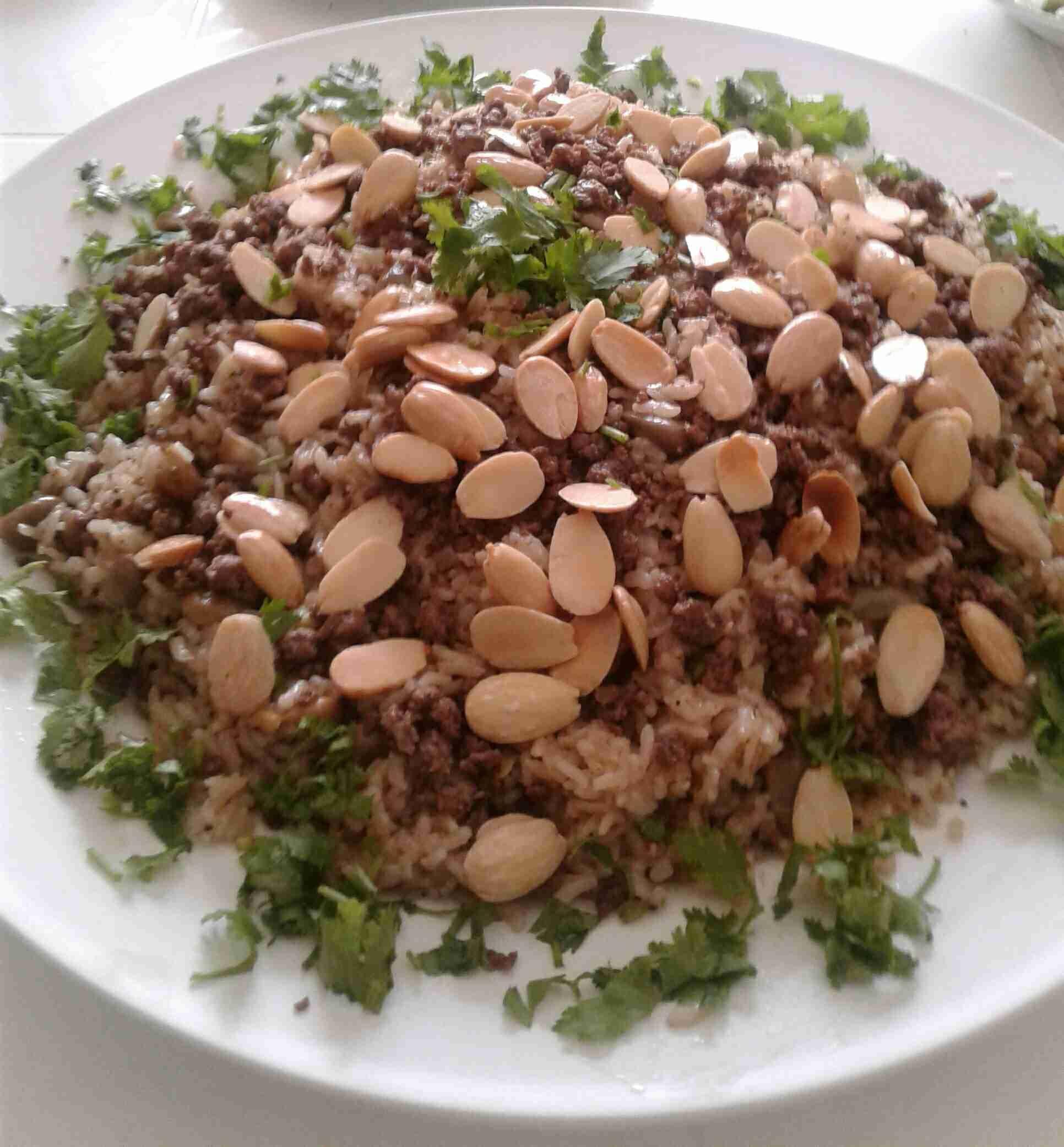 رز بالفول زاكي Recipe Main Dishes Dishes Food
