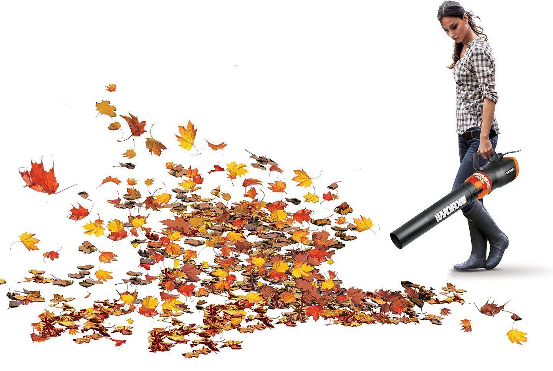 Best leaf blower buying guide 2016 leaf blowers