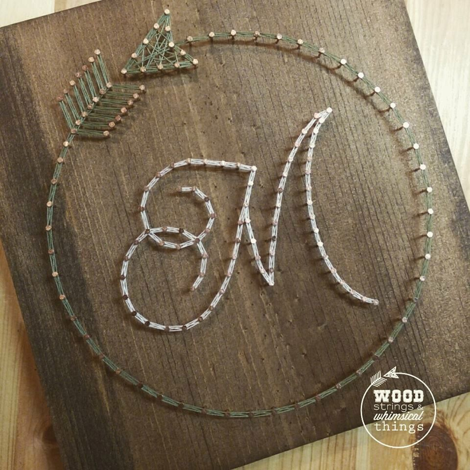 string art letters circle arrow initial string new projects string 13736 | bb07671c7e4f3b7821dc6b8c975b3be4