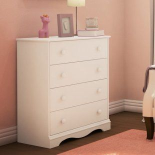Her dresser