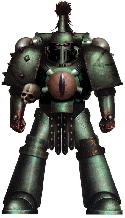 Sons Of Horus Legionnaire Armor Configuration Matches That Of The Legionnaires Just Before They Became The Black Legion Sons Of Horus Horus The Horus Heresy